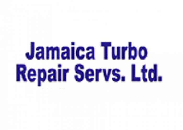 Jamaica Turbo Repair Services logo
