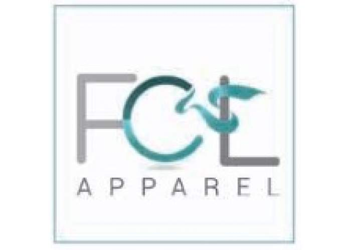 FCL Apparel Ltd logo
