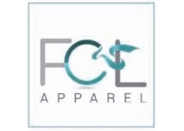 FCL Apparel Ltd logo