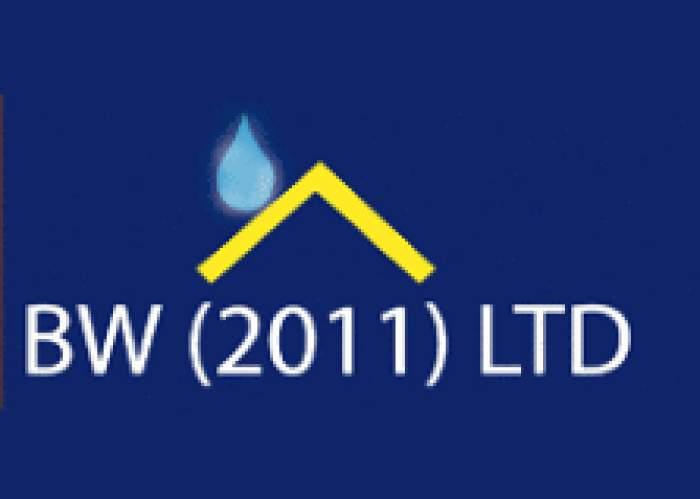 B W (2011) Ltd logo