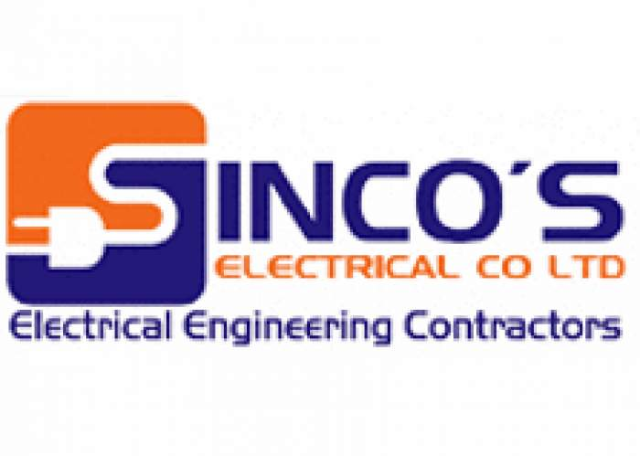 Sinco's Electrical Co Ltd logo