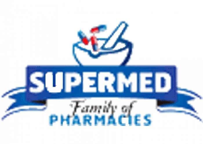 Hughenden Pharmacy logo