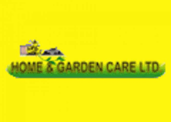 Home & Garden Care Ltd logo