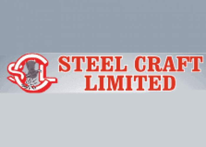 Steel Craft Ltd logo