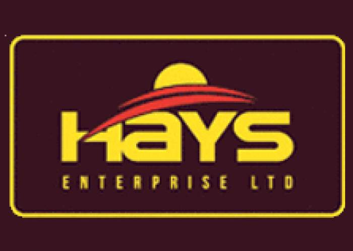 Hay's Enterprise Ltd logo