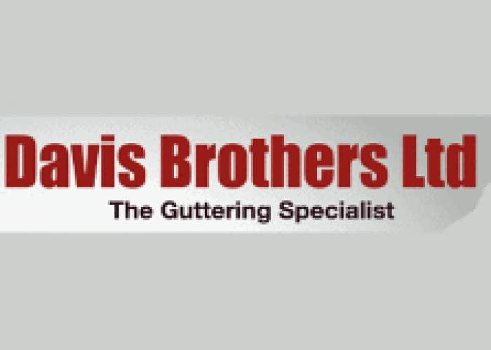 Davis Bros Ltd logo
