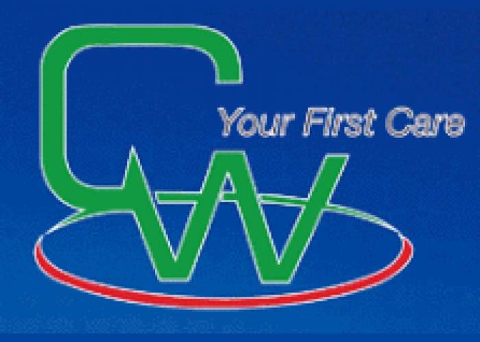 Computer Wizz logo
