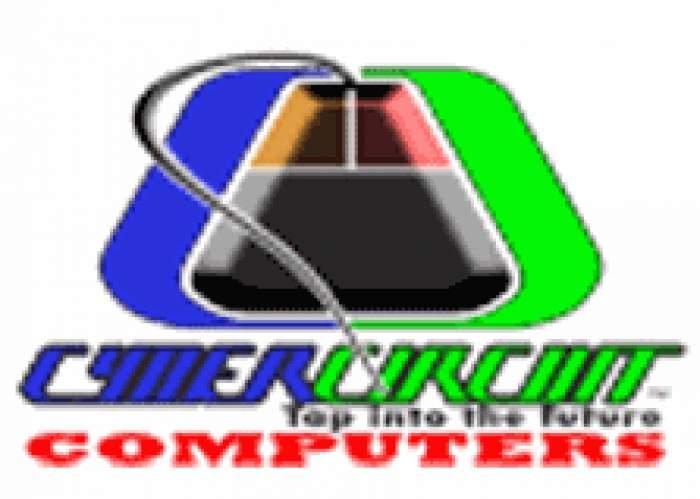 Cyber Circuit logo