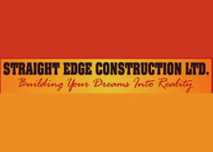 Straight Edge Construction Ltd logo