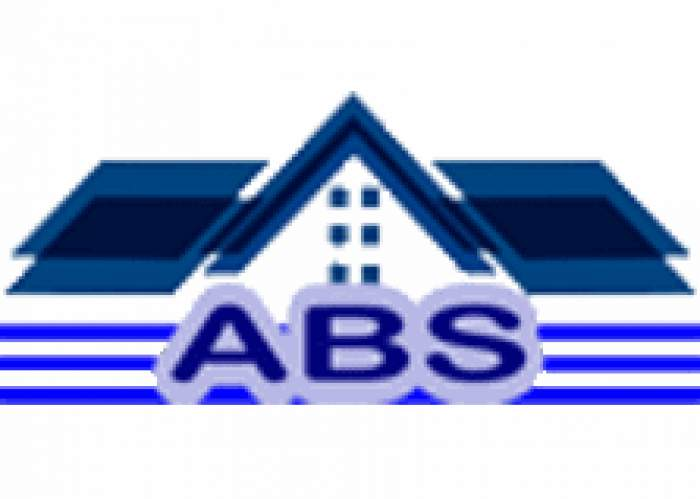Amazon Building Services logo