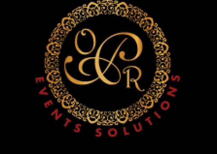 O&R Events Solutions  logo