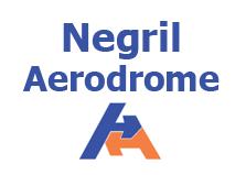 Negril Aerodrome logo