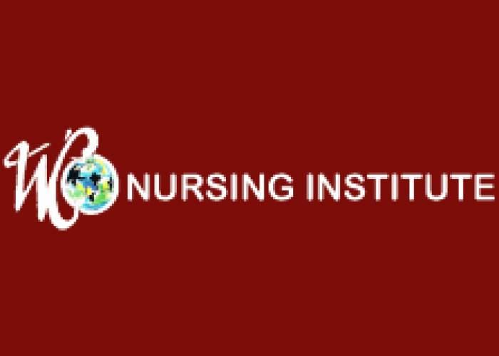 WCO Nursing Institute logo