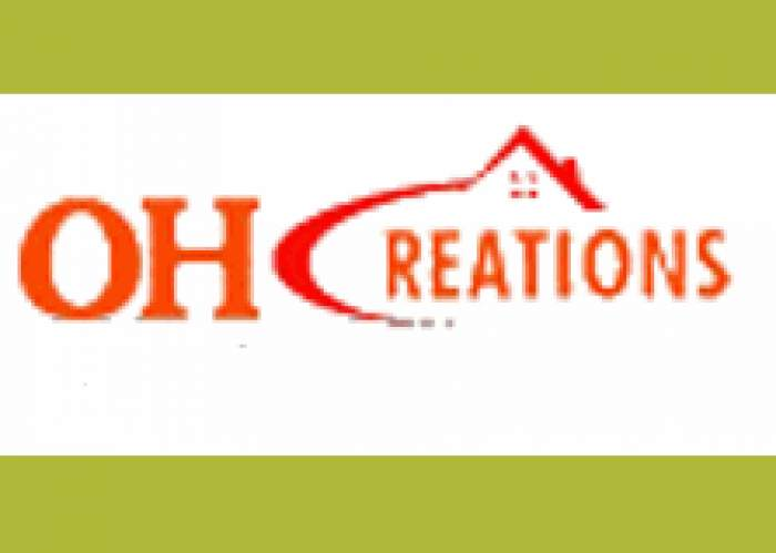 OH Creations Ltd logo