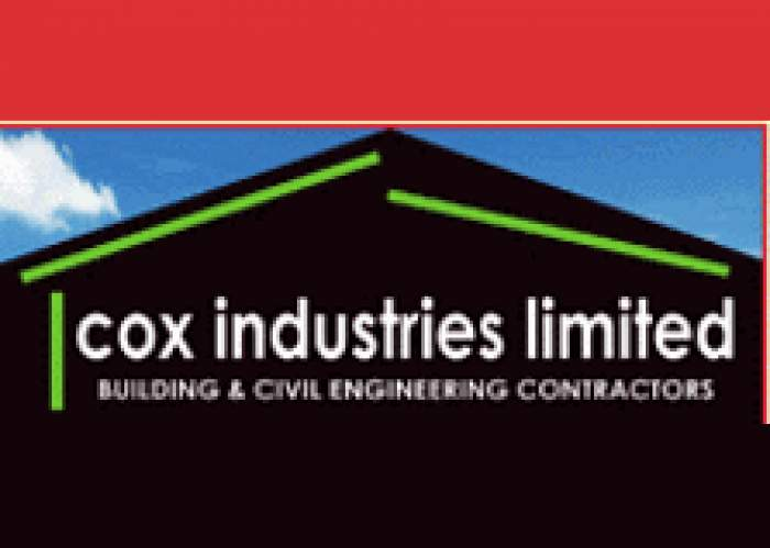 Cox Industries Ltd logo