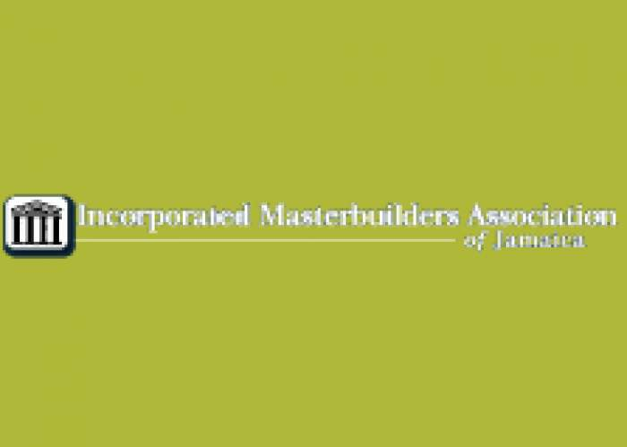 Incorporated Masterbuilders Assn Of Ja The logo