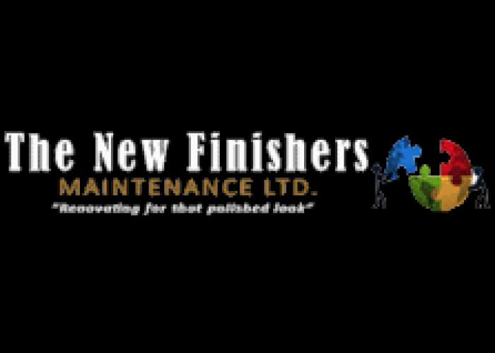 New Finishers Maintenance Ltd logo