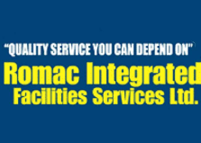 Romac Integrated Facilities Servs Ltd logo