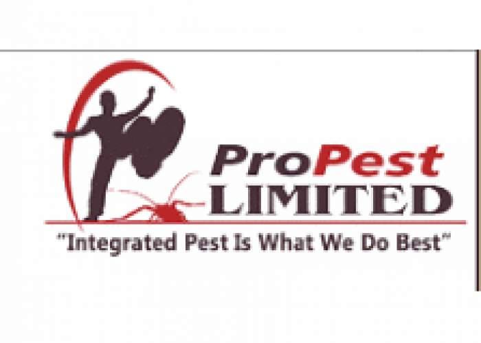 ProPest Limited logo