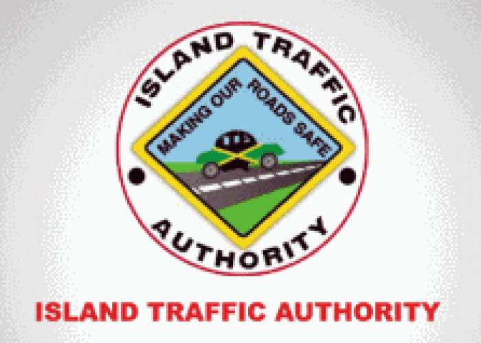 Island Traffic Authority logo