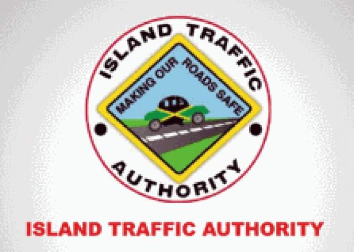 Island Traffic Authority logo