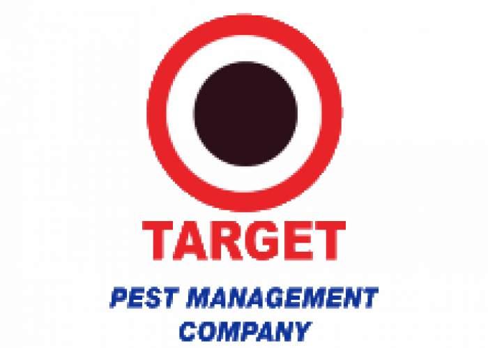 Target Pest Management Company logo