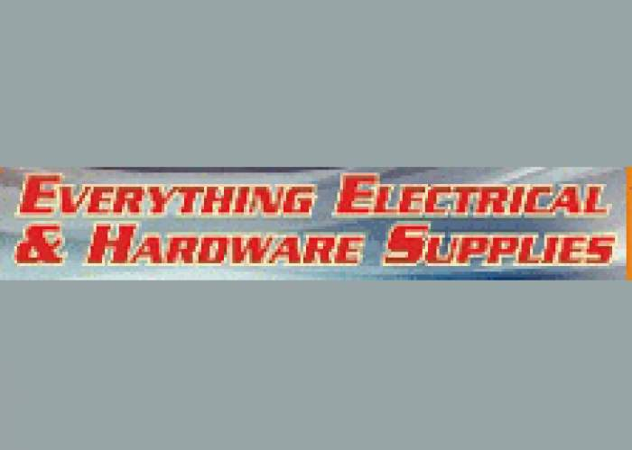 Carib Hardware & Electrical Supplies logo