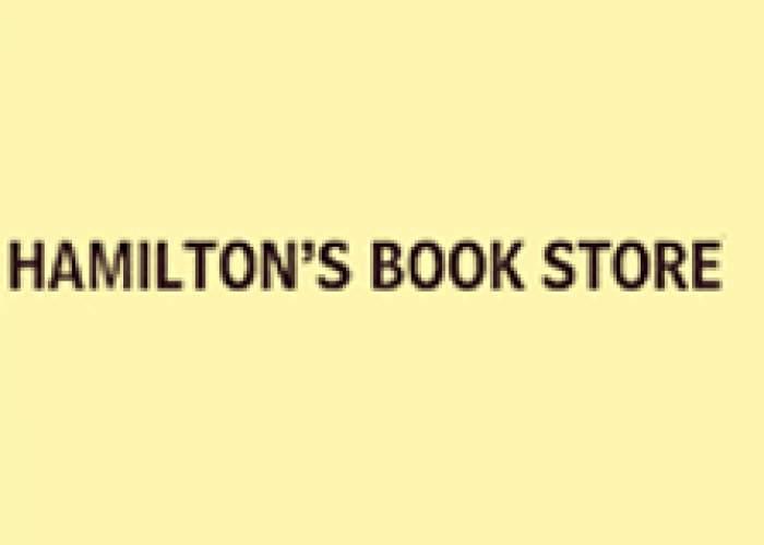 Hamilton's Book Store logo