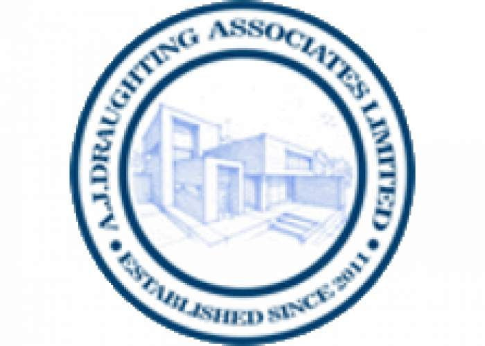 A.J. Draughting Associates Ltd logo