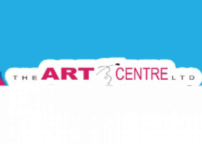 The Art Centre Ltd logo