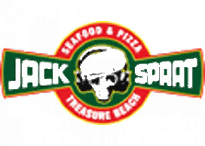 Jack Sprat Restaurant Bar & Record Shopy logo