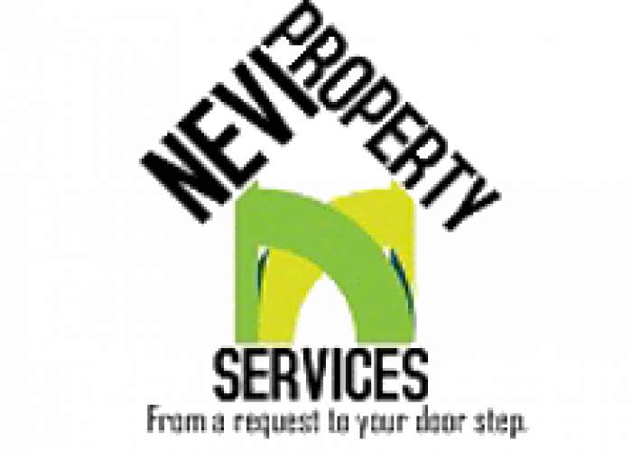 NEVI Property Services logo