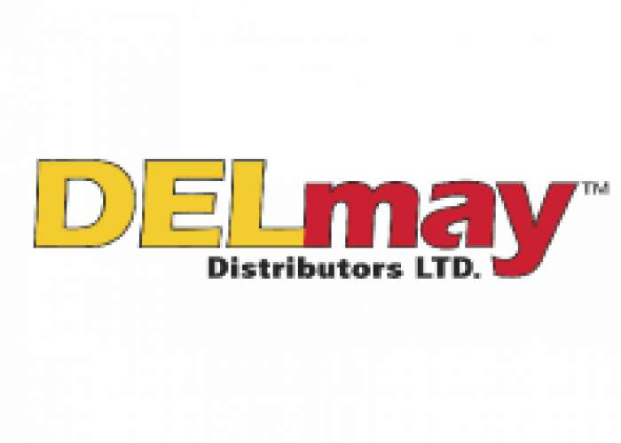 Delmay Distributors Ltd logo