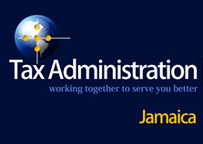 Tax Administration - All Branches logo