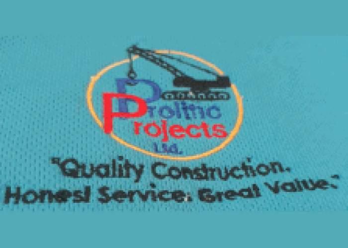 Prolific Projects Ltd logo