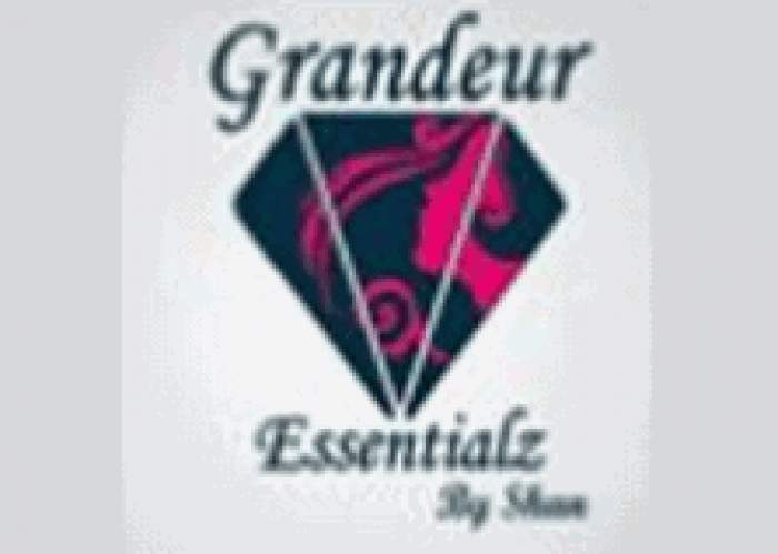 Grandeur Essentialz by Shan logo