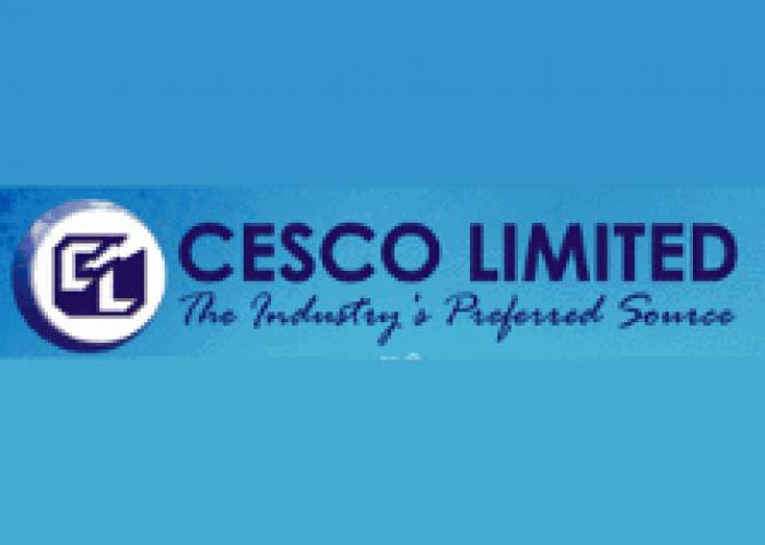 Cesco Ltd logo
