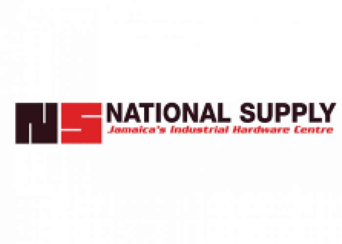 National Supply Co Ltd logo