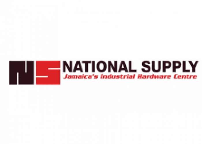 National Supply Co Ltd logo