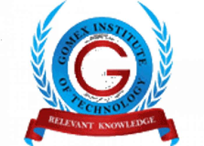 Gomex Institute of Technology logo