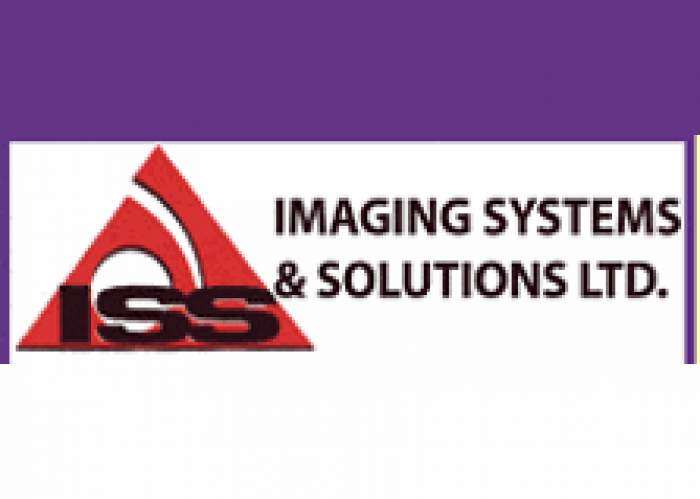 Imaging Systems & Solutions Ltd logo