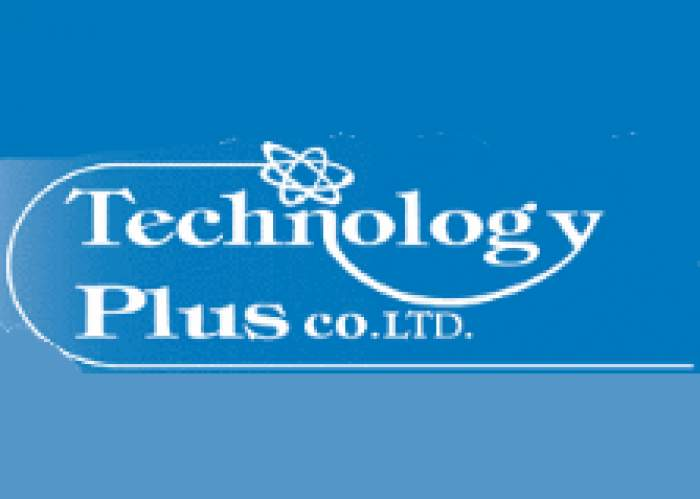 Technology Plus Co Ltd logo