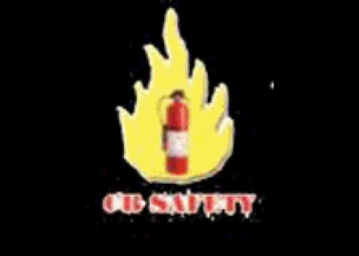 C B Safety Enterprises Ltd logo