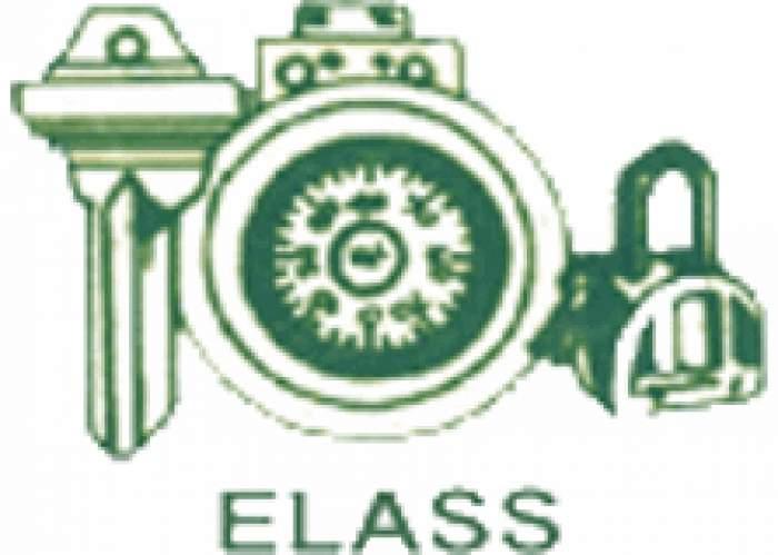 Electroloc Hdw & Glass (DIV) logo