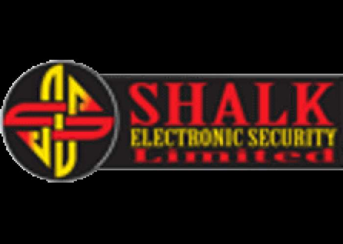 Shalk Electronic Security Ltd logo