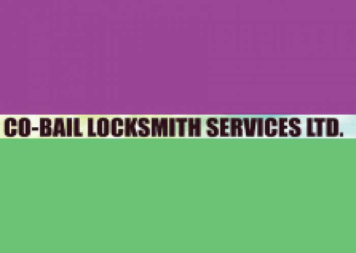 Co-Bail Locksmith & Servs Ltd logo