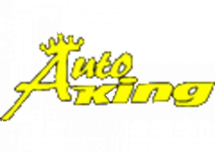 Auto King Parts & Accessories logo