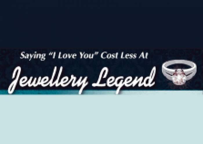 Jewellery Legend logo