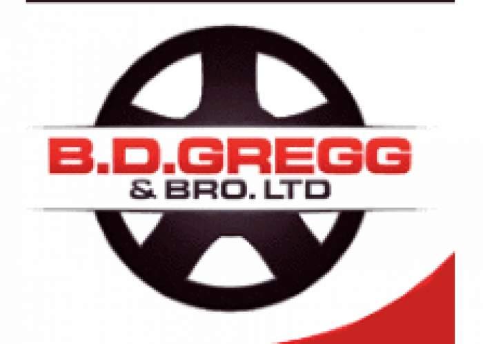 B.D. Gregg & Bros. Ltd logo
