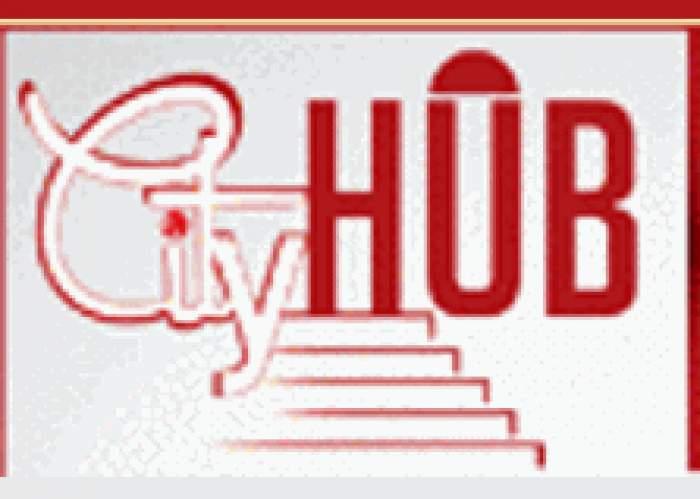 CityHUB logo